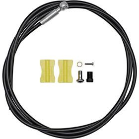 Shimano Deore XT SM-BH90-SBLS - Cables de freno - negro